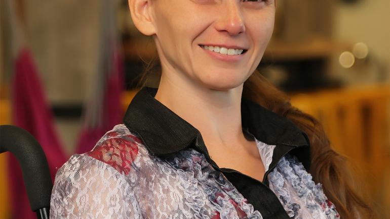 Danielle Bittner