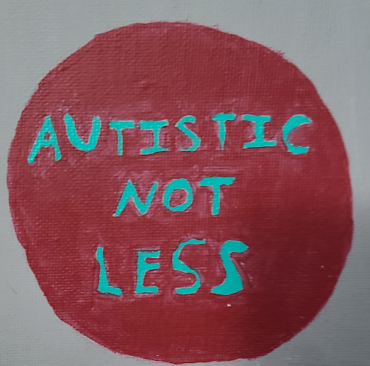 Autistic, Trans, and Left Behind